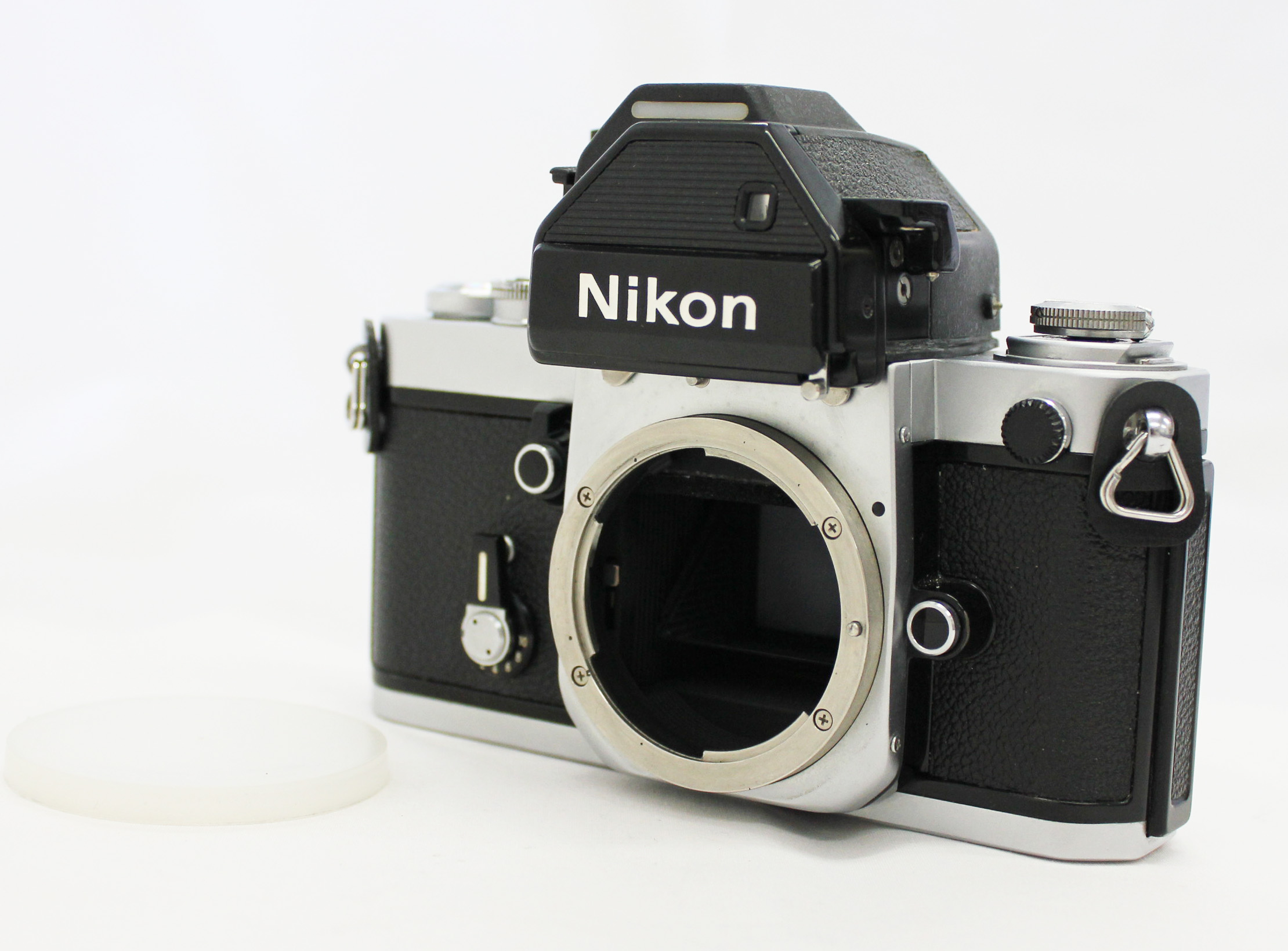 [Exc+++++] Nikon F2 Photomic S F2S DP-2 35mm SLR Film Camera S/N 78* from Japan