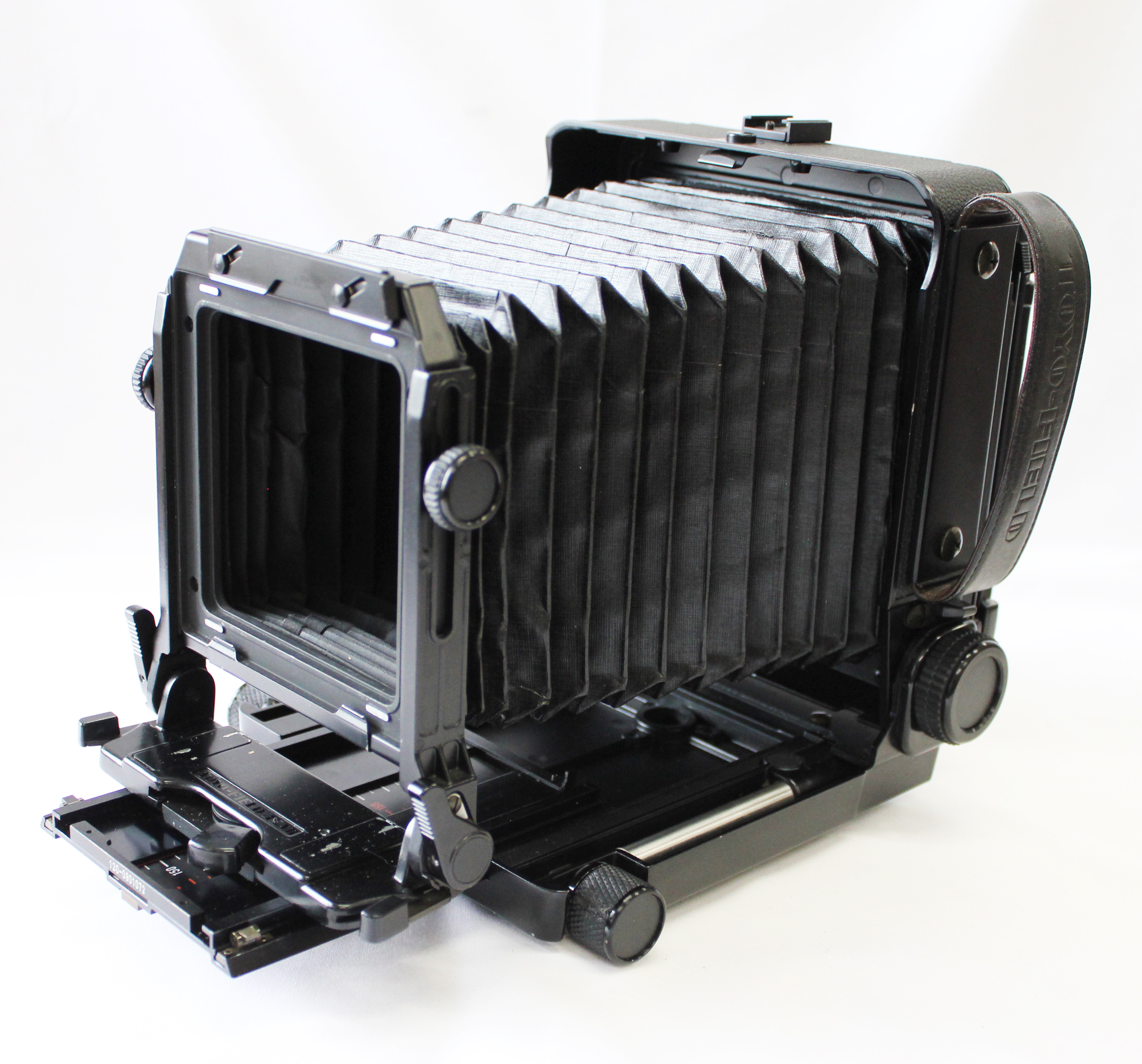 Japan Used Camera Shop | [Excellent+++++] Toyo Field 45A II 4x5 Large Format Camera from Japan