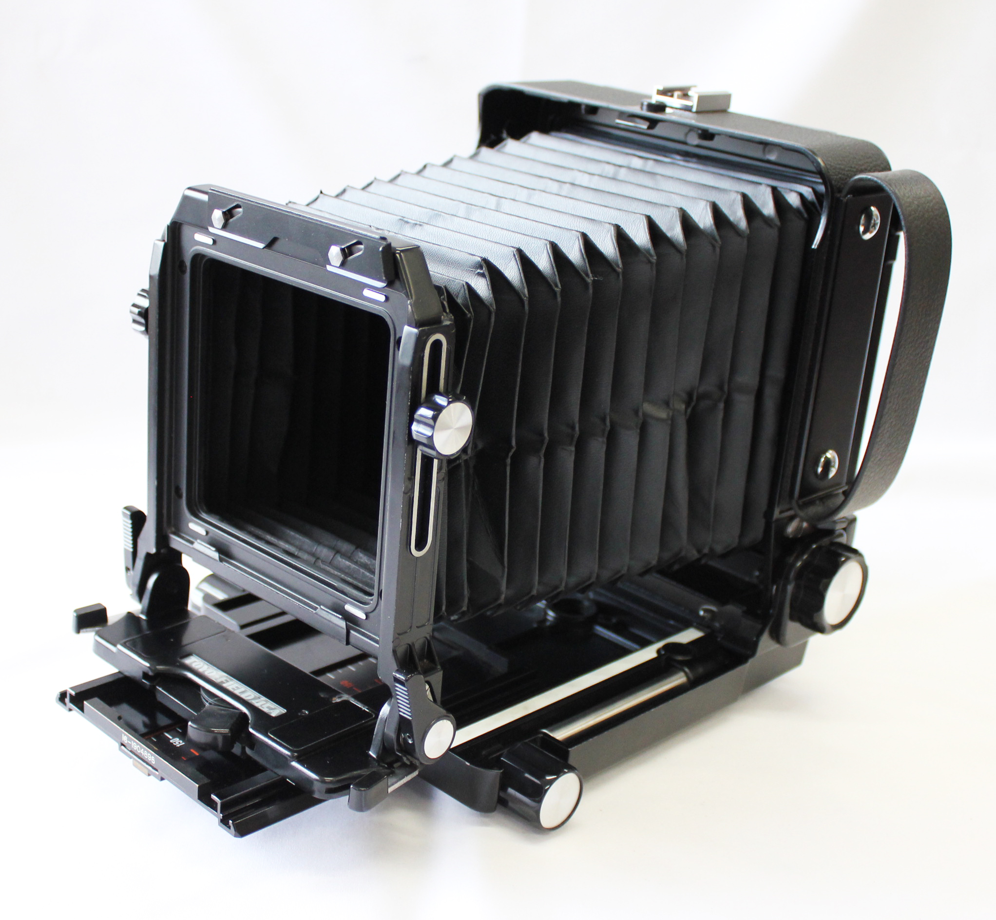 Japan Used Camera Shop | [Excellent+++++] Toyo Field 45A 4x5 Large Format Film Camera from Japan