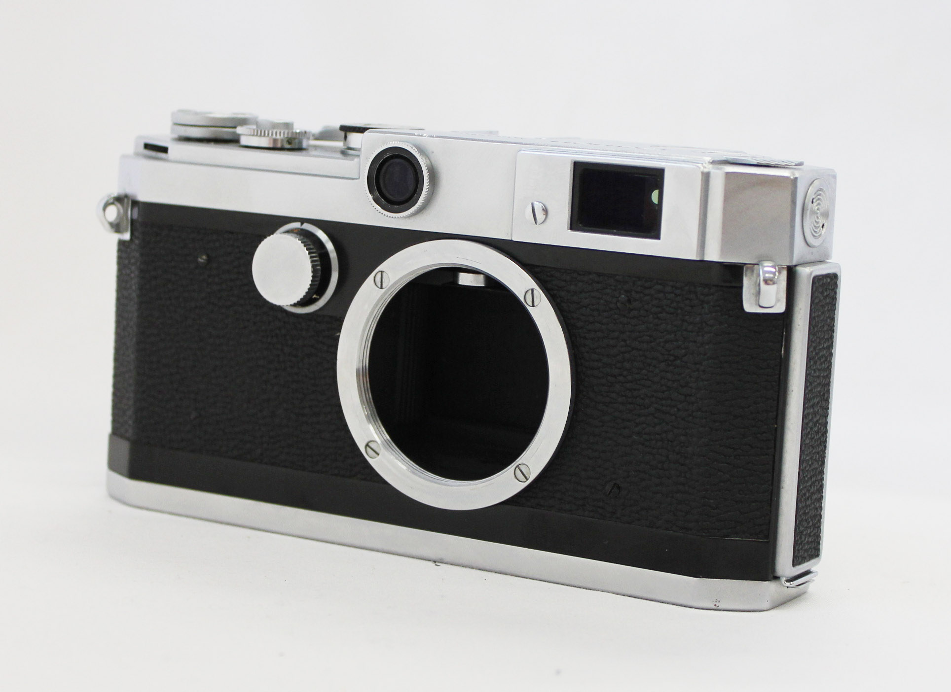 Japan Used Camera Shop | [Excellent+++++] Canon L3 Rangefinder Film Camera Leica L39 Mount from Japan