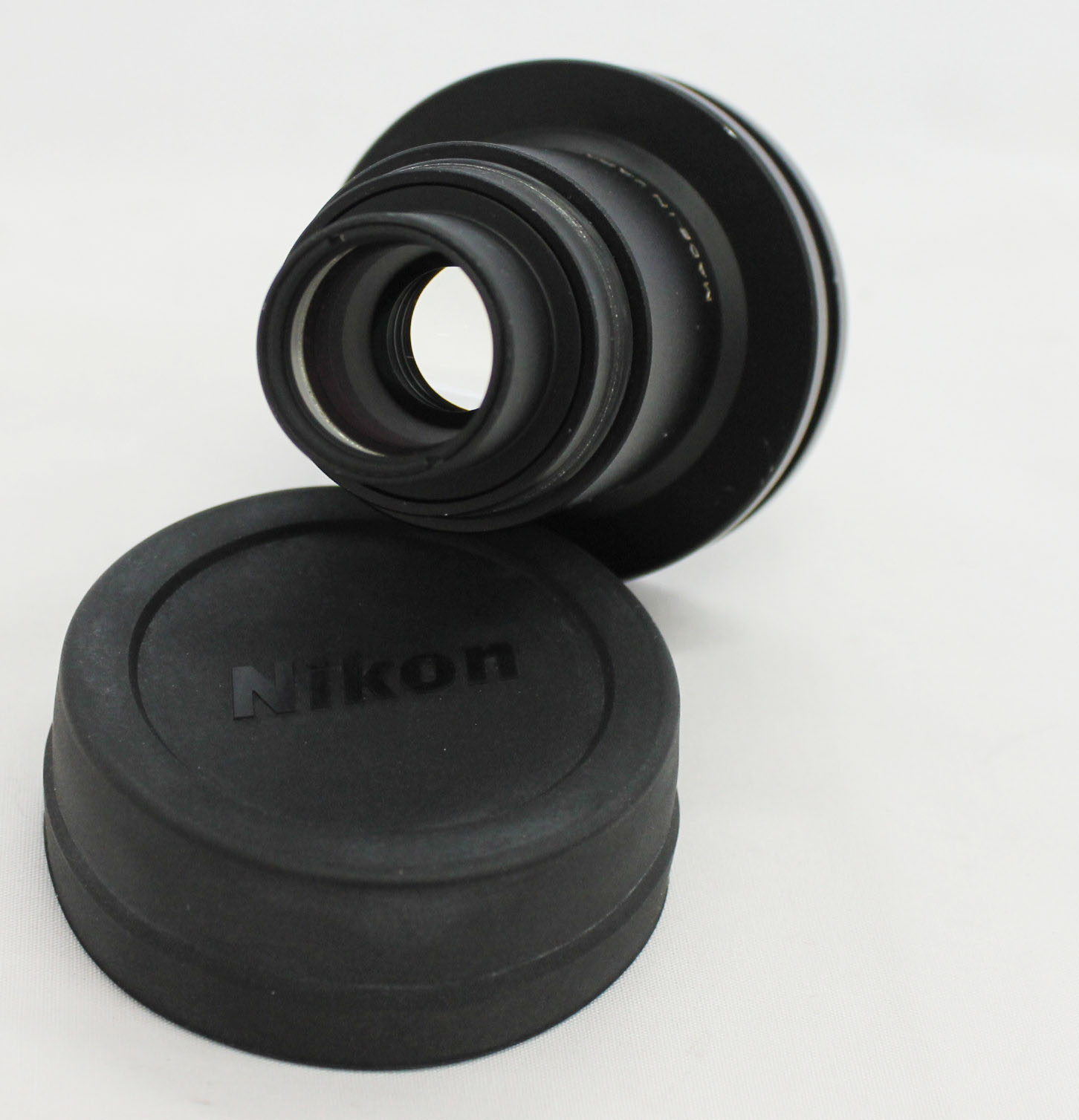 Nikon Fieldscope Eyepiece Wide DS 27x 40X 50x from Japan Photo 4