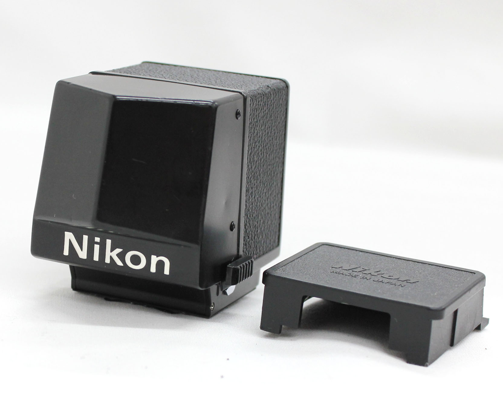 Japan Used Camera Shop | Nikon DA-2 Action Finder for F3 Film Camera from Japan
