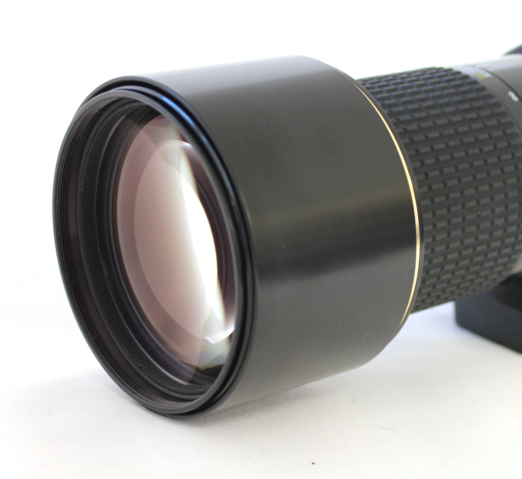 Nikon Ai Nikkor ED IF 300mm F/4.5 MF Telephoto Lens F Mount from Japan Photo 2
