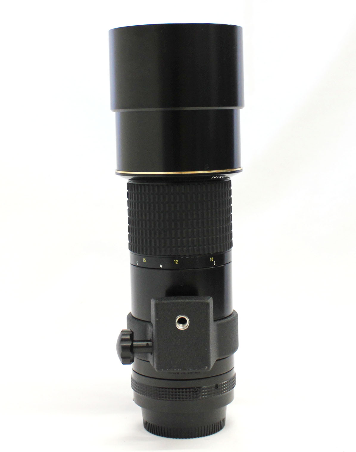 Nikon Ai Nikkor ED IF 300mm F/4.5 MF Telephoto Lens F Mount from Japan Photo 7