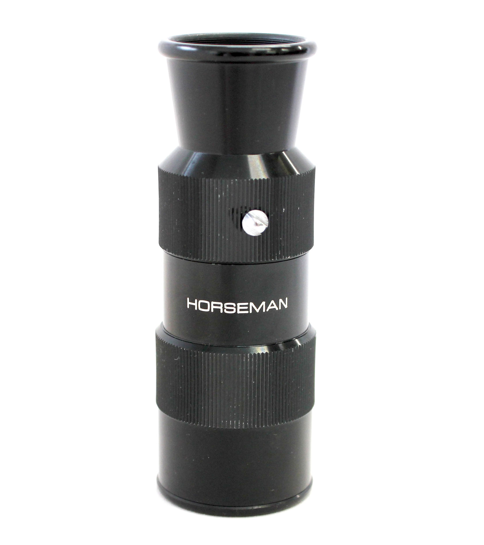 Horseman Focusing Magnifier Long Lupe 6x from Japan Photo 0